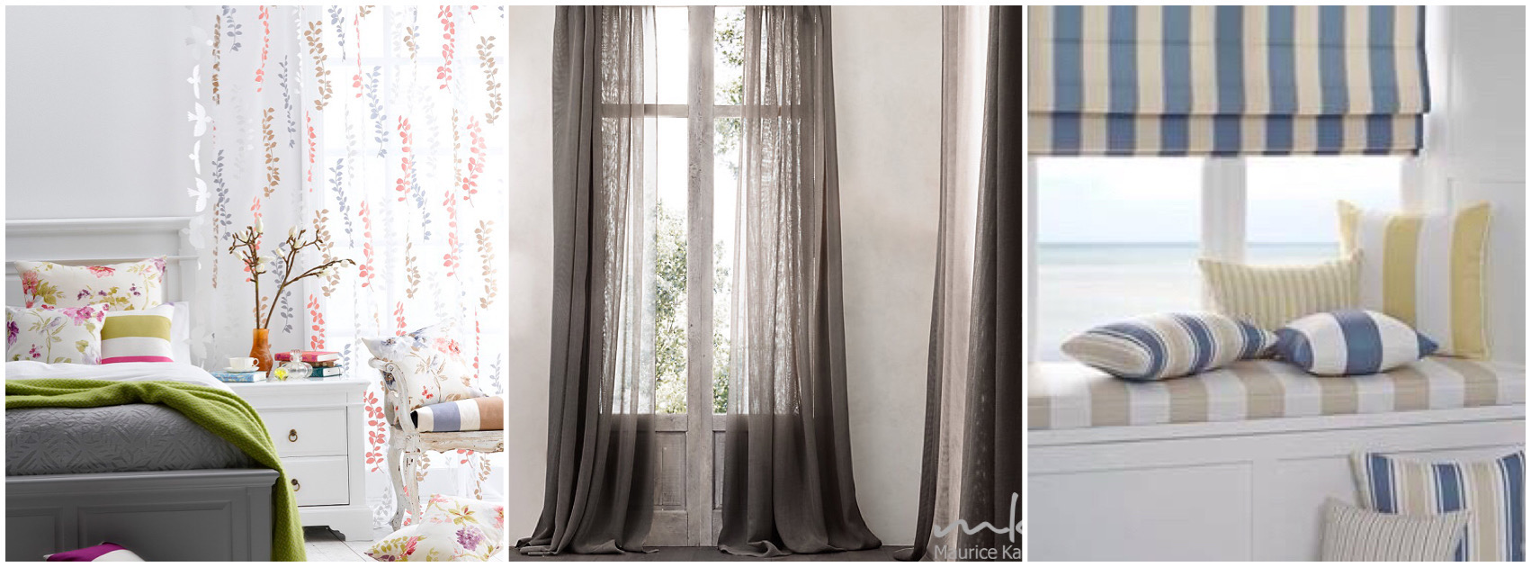 Curtains and Blinds Central Coast
