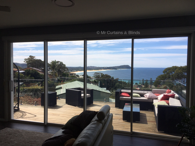 Screen Roller Blinds Terrigal 1