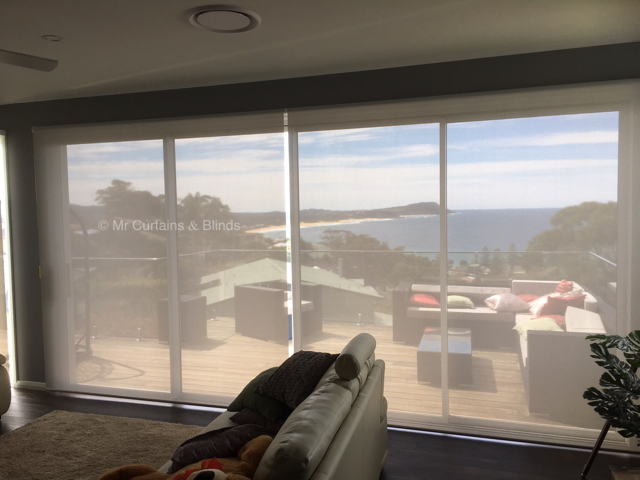 Screen Roller Blinds Terrigal 3